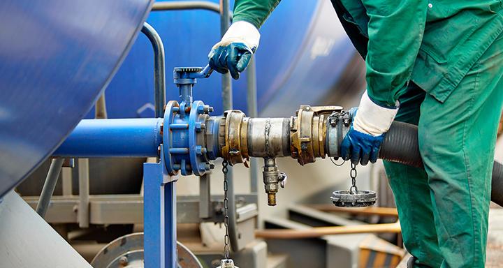 Ol Entsorgung Oil Management Service Gmbh